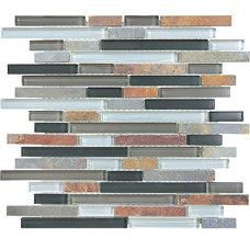Mosaic Tile by World Class Tiles