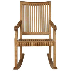 traditional outdoor chairs by Target