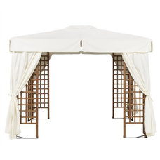 Traditional Gazebos by Marks & Spencer