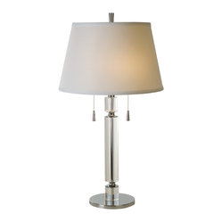 Trend Lighting - Facetnation Table Lamp - -120 Volts