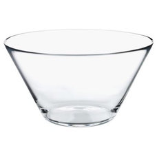 Contemporary Serving Bowls by IKEA
