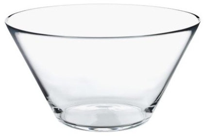 Contemporary Serving And Salad Bowls by IKEA