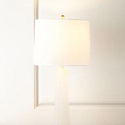 Despina Alabaster Lamp -