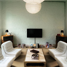 Beautiful and Inspiring Offices | Inspiration