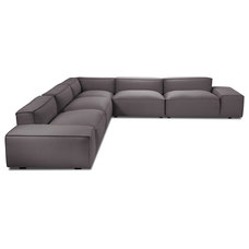 Modern Sectional Sofas Easy II Sectional Sofa