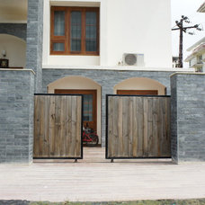 Asian Landscaping Stones And Pavers by Satyam Exports