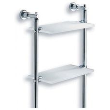 Modern Towel Bars And Hooks by LACAVA