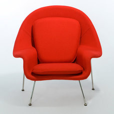 Modern Armchairs And Accent Chairs by LiketheOriginal.com