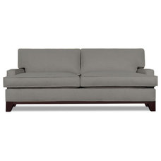 contemporary love seats by Thrive Home Furnishings
