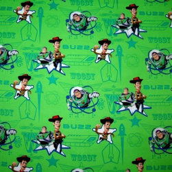 """SheetWorld - SheetWorld Fitted Pack N Play (Graco Square Playard) Sheet - This is a SheetWorld product made from Disney's Buzz Light Year printed fabric. This luxurious 100% cotton """"woven"""" square playard sheet features the one and only Buzz Light Year! Our sheets are made of the highest quality fabric that's measured at a 280 tc. That means these sheets are soft and durable. Sheets are made with deep pockets and are elasticized around the entire edge which prevents it from slipping off the mattress, thereby keeping your baby safe. These sheets are so durable that they will last all through your baby's growing years. We're called sheetworld because we produce the highest grade sheets on the market today. Size: 36 x 36. Not a Graco product. Sheet is sized to fit the Graco square playard. Graco is a registered trademark of Graco."""
