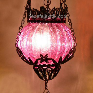 Turkish Style - Ottoman Lighting - *Code: HD-04161_80