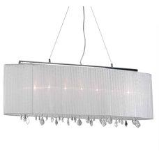 Contemporary Pendant Lighting by eFurniture Mart