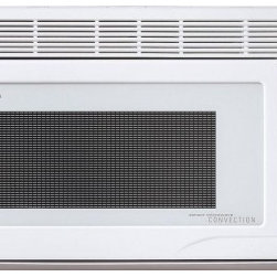 Sharp - R1871T 1.1 Cu. Ft. Over-the-Range Microwave Oven with 850 Cooking Watts & Convec - Sharp39s convection microwave over-the-range ovens the R-1871 are the most advanced design on the market These easy-fitting designs provide added room and installation is simple offering flexibility for new homes or remodeling projects