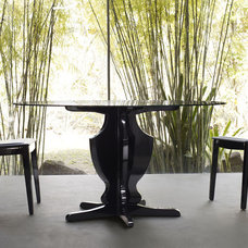 Modern Table Tops And Bases by Viesso
