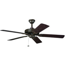 Traditional Ceiling Fans by Lighting Direct