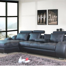 Contemporary Sofas by HelloSofas.com