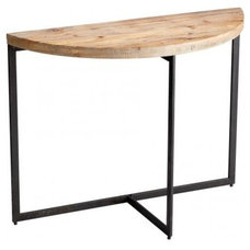Rustic Side Tables And End Tables by Lulu & Georgia