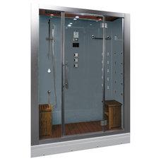 Modern Steam Showers by Steam Showers Inc