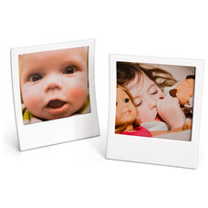 Contemporary Picture Frames by ThinkGeek