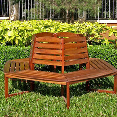 traditional patio furniture and outdoor furniture by Overstock