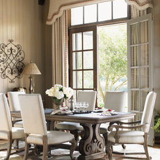 Dining Tables by Barbara Schaver @ Furnitureland South