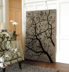 contemporary artwork by Ballard Designs