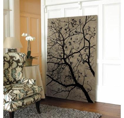 Contemporary Artwork by Ballard Designs
