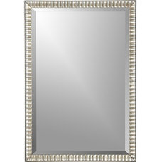 Traditional Wall Mirrors by Crate&Barrel