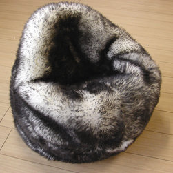 "Bowron Sheepskin - Luxury Pear Bean Bag Chair - The Luxury sheep is renown for its superfine and supersoft fibres with thickness from 2.5'' to 3.5'' which no other natural or man-made product can compare and together with highly dense fleeces make the Natural Luxury Sheepskin rug the only rug to have on the bed or the floor or to put your precious children on natural supersoft fibres its like sitting on clouds. Features: -Technique: Tanned / Crafted.-100% Sheepskin.-Contemporary and shag design.-Construction: Handmade.-Collection: Luxury.-Collection: Luxury.-Distressed: No.-Material: Sheepskin.-Number of Items Included: 1.-Water Resistant or Waterproof: No.-Stain Resistant: No.-Fill Included: Yes -Fill Material: Polyurethane beads.-Pre-Filled: Yes..-Refillable: Yes.-Removable Cover: No.-Zipper Closure: Yes.-Childproof Closure: No.-Pocket Included: No.-Handle Included: No.-Recommended Age: 6 and up.-Seating Comfort: Soft.-Seating Capacity: 1.Dimensions: -Overall Height - Top to Bottom: 28"".-Overall Width - Side to Side: 31"".-Overall Product Weight: 19 lbs.Assembly: -Assembly Required: No.-Additional Parts Required: No."