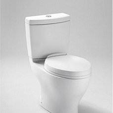 Modern Bath Products TOTO Aquia II Dual Flush Two-Piece Toilet