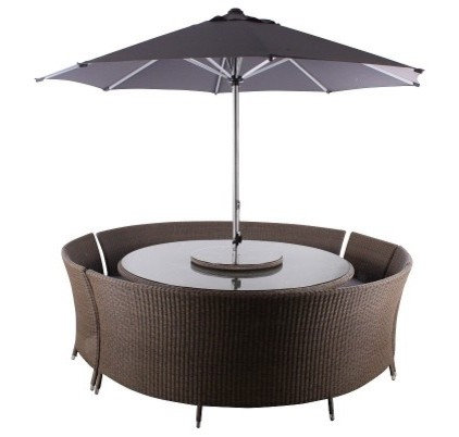 modern patio furniture and outdoor furniture by Garden XL