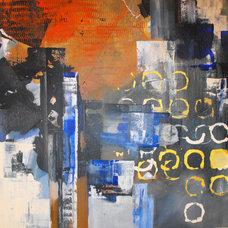 Contemporary Artwork by Isabella Garrucho Fine Art