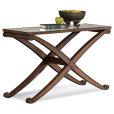 Traditional Side Tables And End Tables by Carolina Rustica