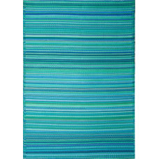 Tropical Outdoor Rugs by Fab Habitat