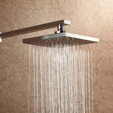 Modern Bathroom Faucets And Showerheads by faucetsbuyingguide
