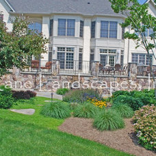 Traditional  by Kane Landscapes, Inc.