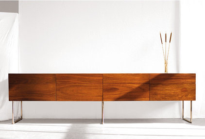 Modern Buffets And Sideboards by HORNE
