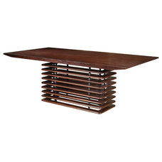 Modern Dining Tables by Masins Furniture