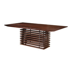 "Adria 84"" Dining Table"