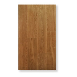Traditional Collection - Engineered Prefinished Hardwood Flooring