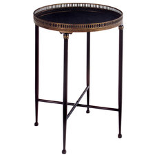 Contemporary Side Tables And Accent Tables by purehome