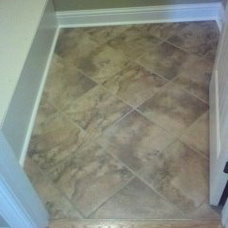 Wall And Floor Tile by Floor Pro South, LLC