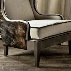 Contemporary Armchairs by The New Traditionalists