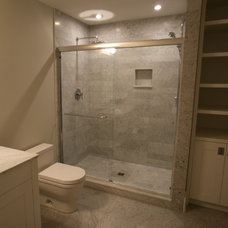 Showers by Coast Glass
