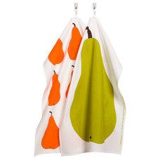 Modern Dish Towels by Marimekko