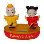 Kito - Solar Powered Dancing Kung Fu Kid Character Display - This gorgeous Solar Powered Dancing Kung Fu Kid Character Display has the finest details and highest quality you will find anywhere! Solar Powered Dancing Kung Fu Kid Character Display is truly remarkable.