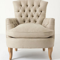 Transitional Armchairs And Accent Chairs by Anthropologie