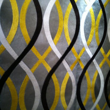 Contemporary Rugs by Khrome Studios