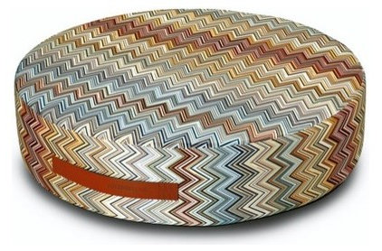 Modern Footstools And Ottomans by Amara USA