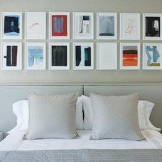by Jessica Lagrange Interiors